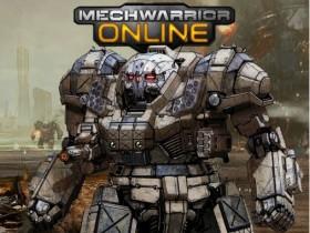 MechWarrior,Online
