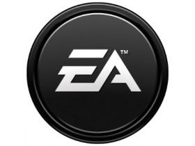 EA,logo