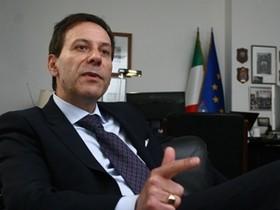 Фабрицио Романо