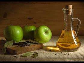 яблочный,уксус