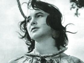 Инна Бурдученко