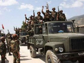 армия,Сирия