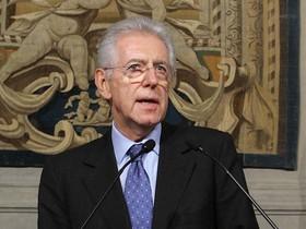 Марио Монти