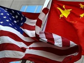 КНР и Соединенные Штаты