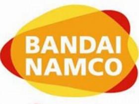 Namco,Bandai