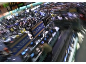 Фондовые рынки США