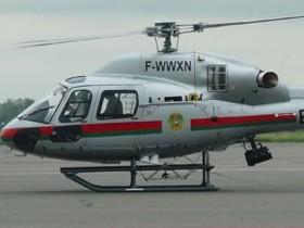 вертолет,Eurocopter