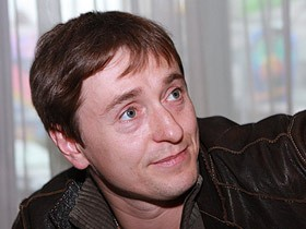Сергей, Безруков