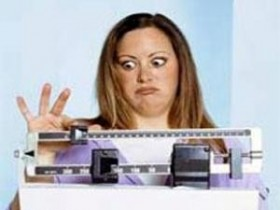 женщина,лишний вес