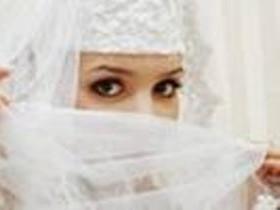 Кавказская, невеста