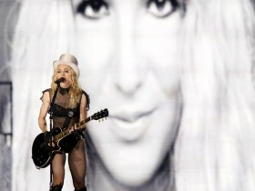 мадонна,Madonna