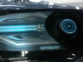 Gigabyte,GeForce,gtx,680