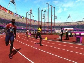london,2012,,,The,Official,Video,Game,of,The,Olympic,Games