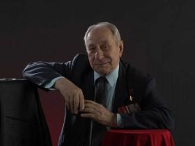 Павел Семенович Маштаков
