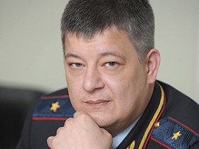 Олег Баранов