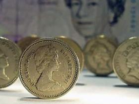 экономика Англии