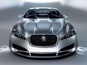Jaguar,XF