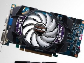 Inno3D,GeForce,GTX460,видеокарта