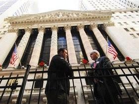 банк США