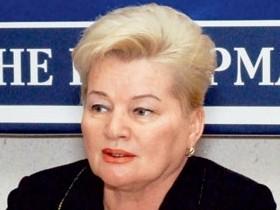 Екатерина Самойлик