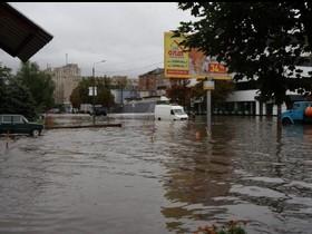 потоп Подол