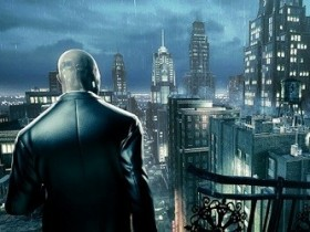 Hitman,,Absolution