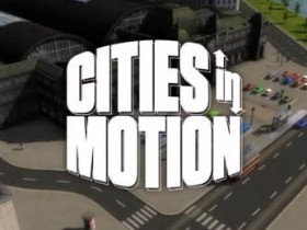 Cities,In,Motion