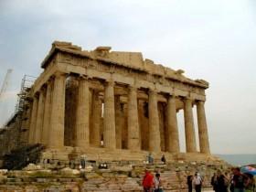 Греческие страшилки