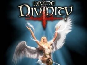 Divine,Divinity