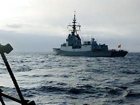 НАТО,корабли,черное,море,фрегаты
