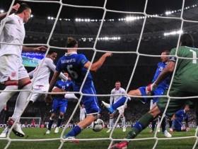 Англия – Италия
