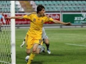 Молодежная сборная Украины,