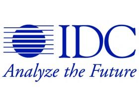IDC,logo