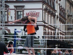 Шок! Киркоров и Тимати подрались в Одессе (Фото)