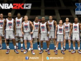 NBA2К13