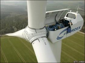 ветровая,электростанция