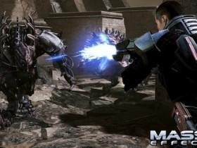Mass,Effect,3