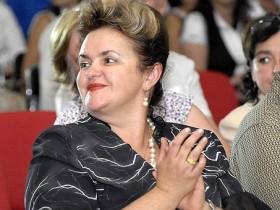 Лилия Григорович