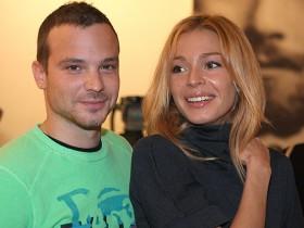 Агния Дитковските,Алексей Чадов