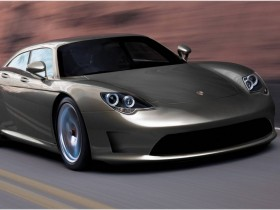 Porsche,Panamera