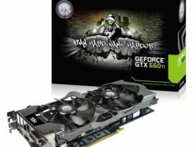 KFA2 GeForce GTX 660 Ti EX