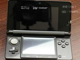 nintendo,3DS