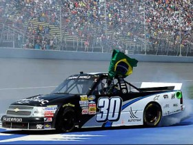 Нелсиньо Пике,NASCAR Camping World Truck Series