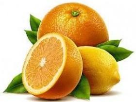 апельсины,лимон,цитрусовые
