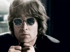 Джон,Леннон