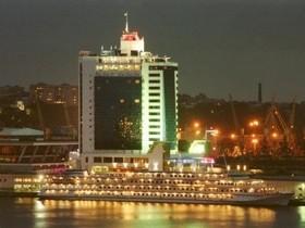 Одесса,порт