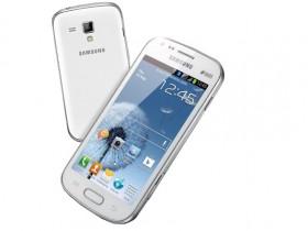 смартфон Galaxy S Duos