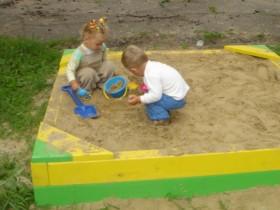 песочница