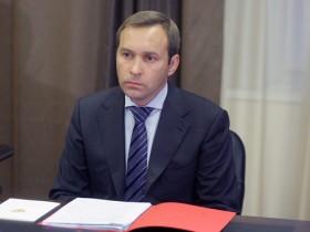 Губернатор Камчатки
