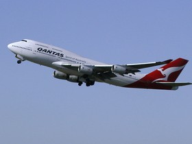 Qantas Airways Ltd.